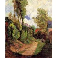Buy cheap Impressionist(3830) Sunken Lane product