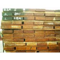 Buy cheap Wood products meranti timber from wholesalers