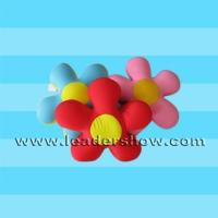Buy cheap beads pillows/cushions/toys flower shape microbeads cushion from wholesalers