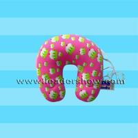 Buy cheap Massage pillow/functional pillows microbeads pillow with speaker from wholesalers