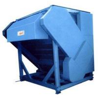 Buy cheap MMQZ-8 Type Shock Ginned Cotton Clearing Machine from wholesalers