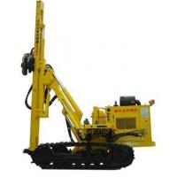 CM458(D)Crawler high air pressure down-hole drill