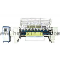 Buy cheap Multi-Needle Shuttle Quilting Machine from wholesalers