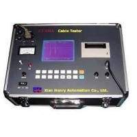 Cable Fault Locator / Tester