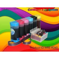 Buy cheap CISS Parts CISS for EPSON T0801~6 (T0807) from wholesalers