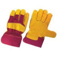 Buy cheap Hand protection Cow grain Cow grain product