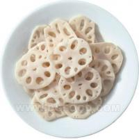 Buy cheap Lotus roots(slice) Lotus roots(slice) Boiled vegetables series from wholesalers