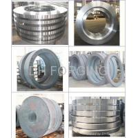 China Special Steel ROLLED RING, FORGING RINGS on sale