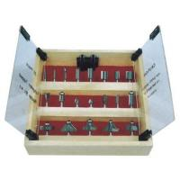 Buy cheap Router Bit Sets DY0720001 20PCS/SET ROUTER  BIT(A) from wholesalers