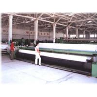 Buy cheap Composite Geomembrane-Long filament geocomposite made of geotextile non woven and geomembrane from wholesalers