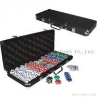 Buy cheap Decoration Tree (27) texas hold'em poker set from wholesalers