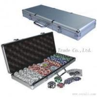 Buy cheap Decoration Tree (27) poker chip case from wholesalers