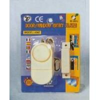 Buy cheap Electric Products Window/Door Entry Alarm from wholesalers