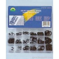Buy cheap Tools 225pc Assortment O-Ring Kit from wholesalers