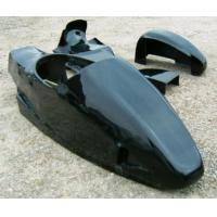Buy cheap Below is the latest 2008 MartekF2 sidecar fairing fully enclosed and suitable for any F2 chassis from wholesalers