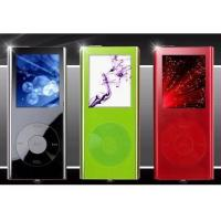 Buy cheap MP4 Player Name:1.8 inch TFT screen MP4  Player from wholesalers