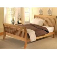 Buy cheap Oak Beds Cordelia from wholesalers