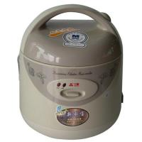 Buy cheap New rice cooker(mechanic) from wholesalers
