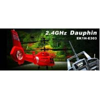 Buy cheap >Helicopters EK1H-E303 2.4G Co-Douphin from wholesalers