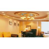 Buy cheap Gypsum Factory Artistic Ceiling from wholesalers