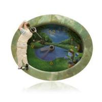 Buy cheap New Products New ProductsGC-208GolfClock product