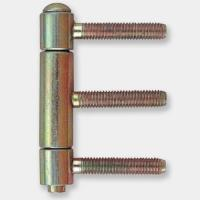 Buy cheap BRASS HINGE Drill-in hinge[WK-HB023] from wholesalers