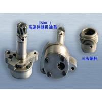 C500-1Singlegearpumpand3threadsworm