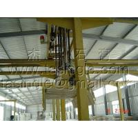 Buy cheap GYPSUM BLOCK SPACE CLAMP from Wholesalers