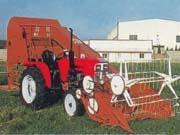 Buy cheap Implement Tractor Series HM-Ⅱ Combine Harvester from wholesalers
