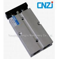 Buy cheap Double rod pneumatic cylinder TN series twin guide pneumatic cylinder from wholesalers