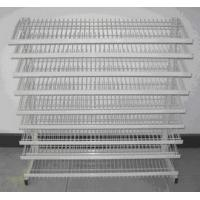 Buy cheap display rack--CM-411 candy rack from wholesalers