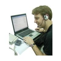 Buy cheap Telephone Headset TE-27 Telephone Headset from wholesalers