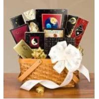 Buy cheap Thank You Gift Basket from wholesalers