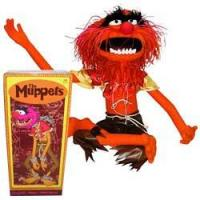 Buy cheap The Muppets Animal Photo Puppet Master Replicas Full Size Prop from wholesalers