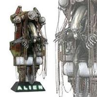 Buy cheap Alien Warrior Statue From Alien By Sideshow Collectibles from wholesalers