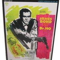 Buy cheap Dr No James Bond 12 Inch Action Figure By Side Show Toys from wholesalers