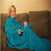 Buy cheap TV Blanket with Sleeves, Snuggie DS2090-4-BTV from wholesalers