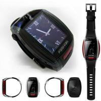 Buy cheap Sports Mobile Phone Watch,Bluetooth,Camera & Compass from wholesalers
