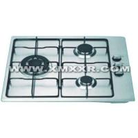 Buy cheap embedded gas hob XXRES-12 from wholesalers