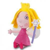 Buy Ben and Hollys Little Kingdom Holly Mini Soft Toy
