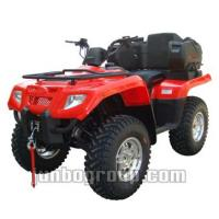 Buy cheap 4 Wheel Drive (4WD)DR791(400CC 4WD) from wholesalers