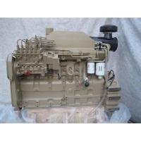 Buy cheap Diesel engine New Cummins 6C engine from wholesalers