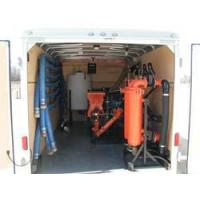 Buy cheap MetaFLO Liquid Waste Solidification Equipment from wholesalers
