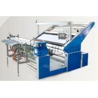 Buy cheap TI- WB Fabric Tensionless Inspection machine from wholesalers