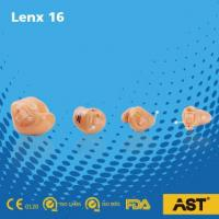 Buy cheap Custom-made hearing aid-digital Lenx 16 from wholesalers