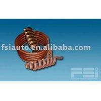 Buy cheap Seamless Copper Finned Tube/Pipe-FSI FT801 from wholesalers