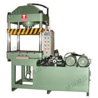 Buy cheap Four Column Hydraulic Deep Drawing Press product