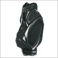 Buy cheap Golf black nylon bag 200907 from wholesalers