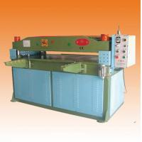 Buy cheap Non-woven cutting machine from wholesalers