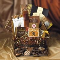 Buy cheap All Gift Baskets Chocolate Decadence - (Large) CD543 from wholesalers